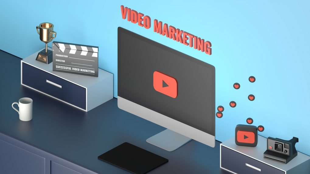 All you need to know about Video Marketing!